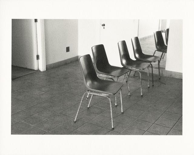 , 'Untitled 8,' 2020, 99 Loop Gallery