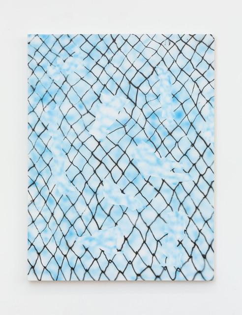 , 'After School,' 2016, Nina Johnson