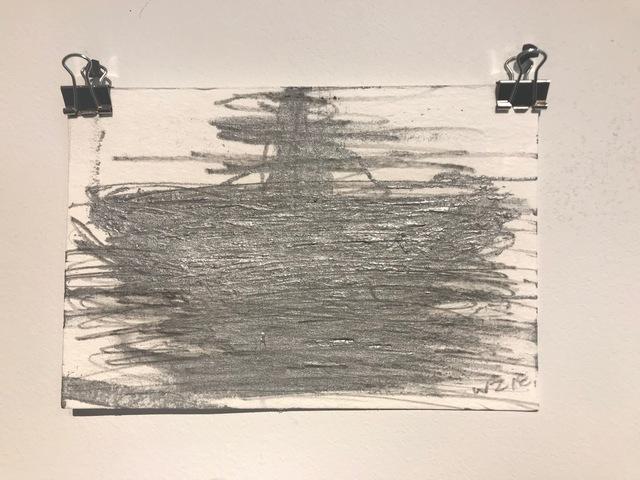 , 'destroyer,' 2018, galerie 103