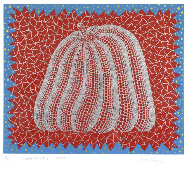 , 'Pumpkin (II) (K.283),' 2000, Shapero Modern