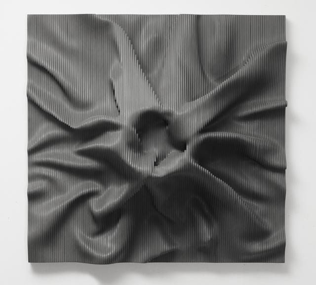 Cha Jong Rye, 'Expose Exposed 181129', 2018, Sculpture, Engineered Wood, Pontone Gallery