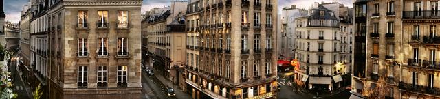 David Drebin, 'Paris', 2007, Isabella Garrucho Fine Art