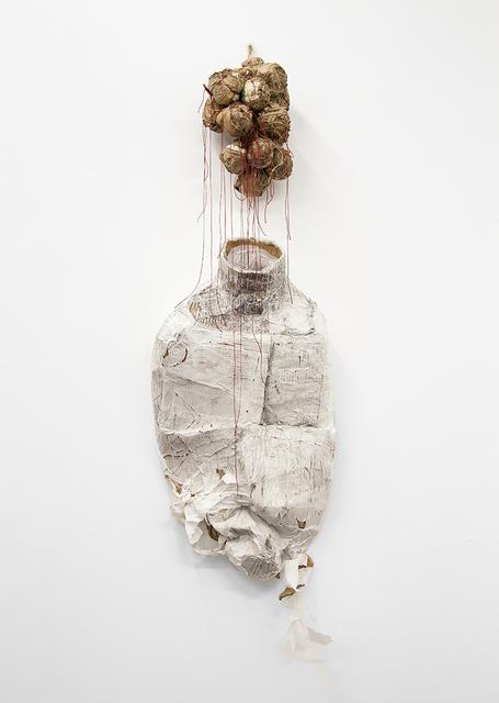 , 'Samusha Weiri Dongo,' 2018, SMAC