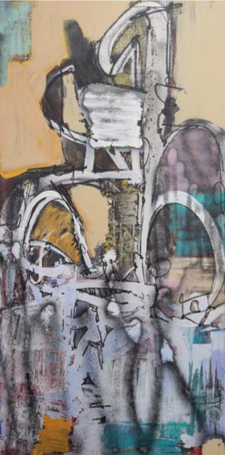 , 'Scarpa Flow II,' 2018, Galerie Droste