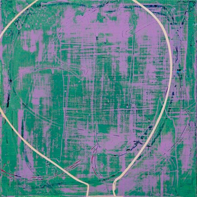 , 'Air Head,' 2014, Kathryn Markel Fine Arts