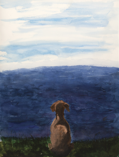 , 'Sea Dog,' , Dowling Walsh