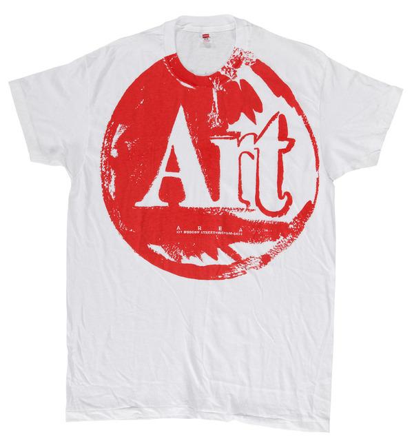 Andy Warhol, 'Art', 1985, Print, Silkscreen, cotton, Artificial Gallery