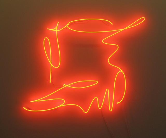 , 'Exchange,' 208, Häusler Contemporary