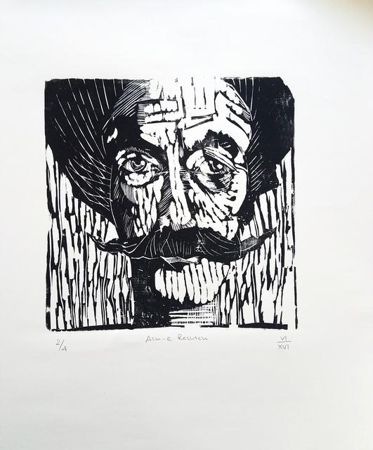 , 'Ash e Reshteh,' 2016, Susan Eley Fine Art