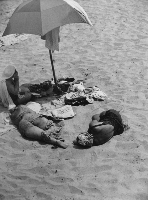 , 'Bathing Beauties,' 1943, PDNB Gallery