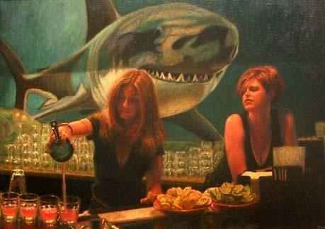 , 'Shark Club #2: Emy's Shots,' , Zenith Gallery