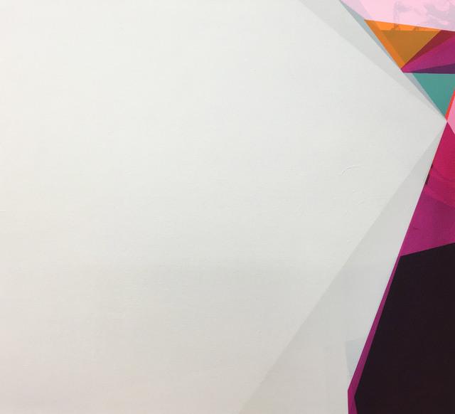 , 'Light on Light,' 2018, Jonathan Ferrara Gallery