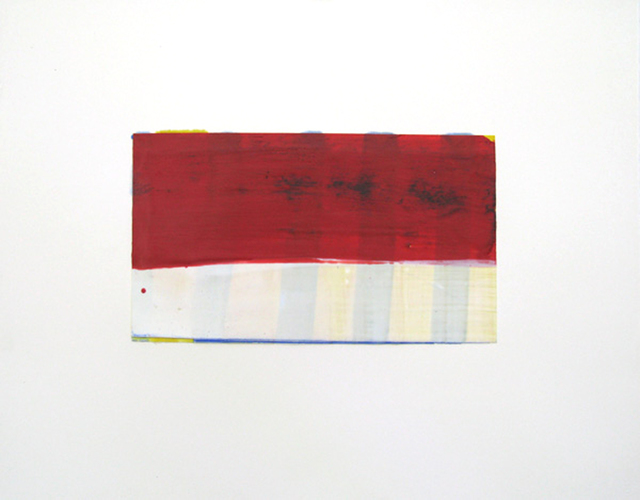 Don Maynard, 'Red White and Blue', 2009, Newzones