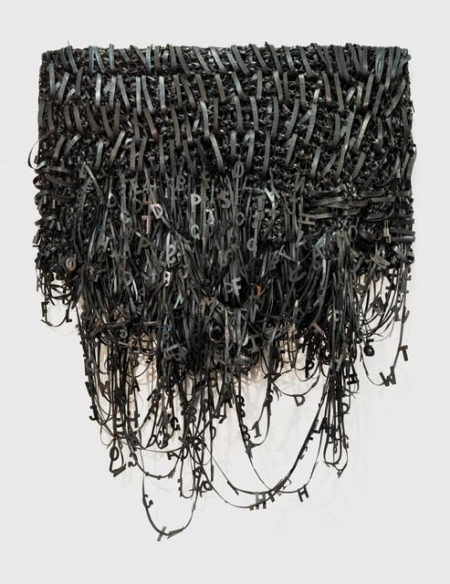 , 'Unravelling II,' 2019, Gallery MOMO