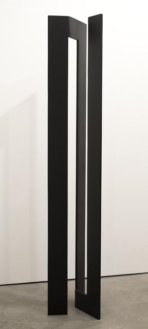 , 'Coluna em fitas ,' 1977-1985, LURIXS: Arte Contemporânea