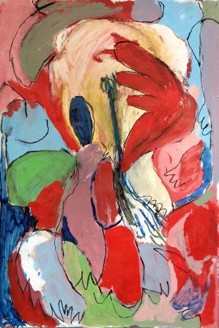 , 'Superflua instancia II,' 2017, The Cash Register Art Project