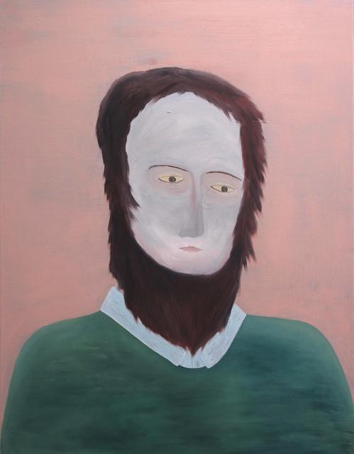 , 'Singer-Songwriter,' 2016, Galerie Bart