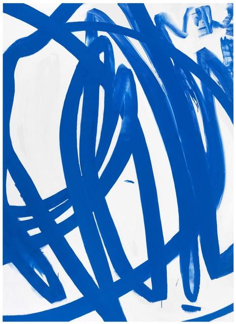 , 'untitled 1877,' 2018, Galería Heinrich Ehrhardt