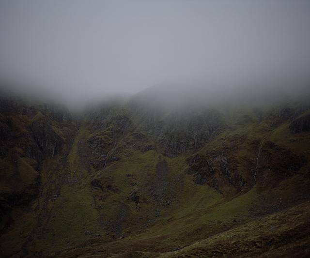 , 'Untitled #V, Invercauld Estate, Braemar, Scotland,' 2013, Francesca Maffeo Gallery