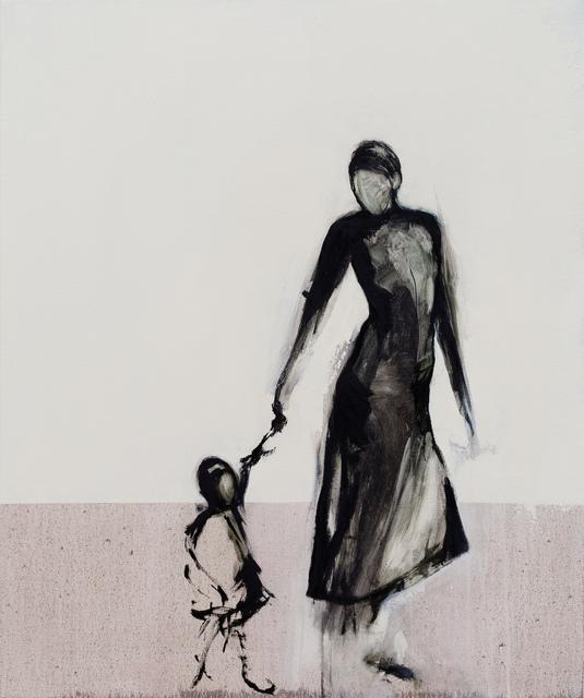 , 'Tentative Steps,' 2017, Arusha Gallery