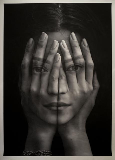 , 'Mirror,' 2016, Ararat Gallery