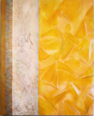 , 'Golden Parachute,' 2014, Zenith Gallery