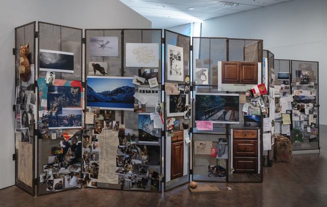 , 'Live/Work,' 2016, Denver Art Museum