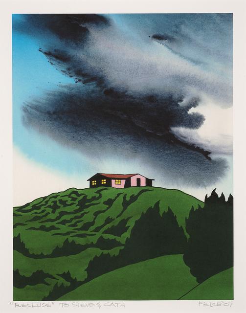, 'Recluse,' 2007, Aaron Payne Fine Art
