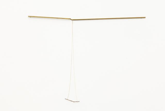 , 'Silent,' 2016, Tatjana Pieters