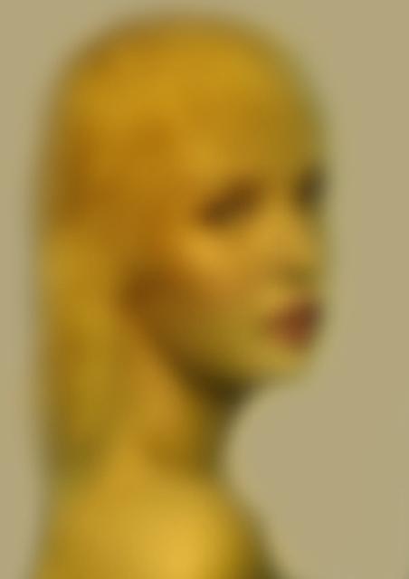 , 'Lost Memory 3 ,' 2001, Galerie Brigitte Schenk