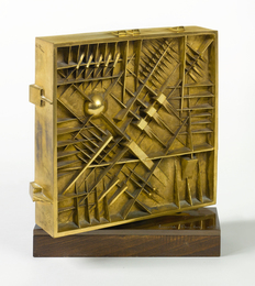 Arnaldo Pomodoro, 'Quadrato I,' 1981, Sotheby's: Contemporary Art Day Auction
