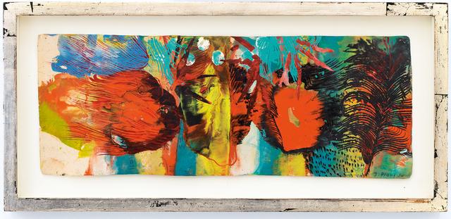 Judy Pfaff, 'Udaipur 36', 2014, Miles McEnery Gallery