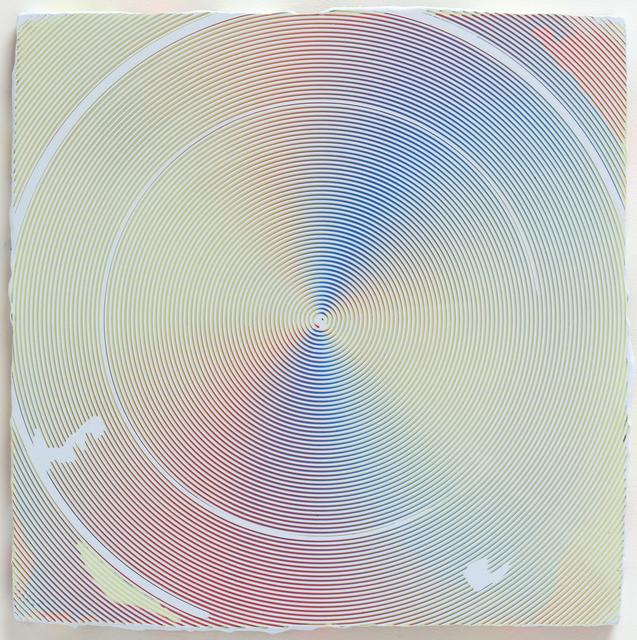 , '2018P-04,' 2018, Hosfelt Gallery