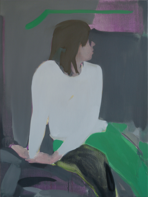 Tom Gidley, 'Mirroring', 2015, Galerie Huit