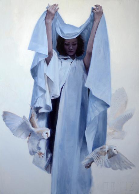 , 'Ultimum,' 2016, Spoke Art
