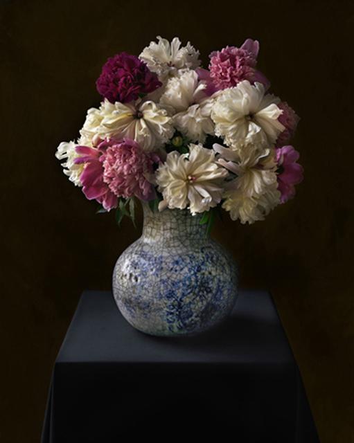 , 'Peonies (836),' 2007, Winston Wächter Fine Art