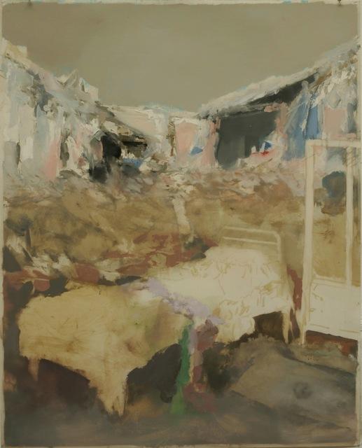Simon Edmondson, 'Bedroom', 2010, Michel Soskine Inc.