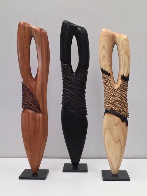 , 'Figure Series,' 2018, Owen Contemporary