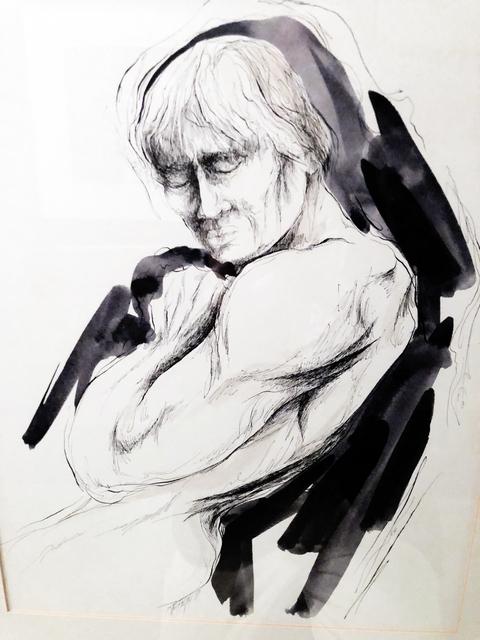 , 'Faith,' 1987, Machamux