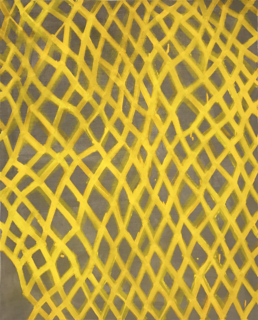 , 'Yellow Brick Road,' 2017, TWFINEART