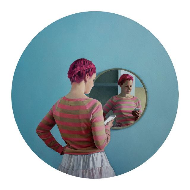 Shaun Downey, 'Between Two Circles', 2019, ARCADIA CONTEMPORARY