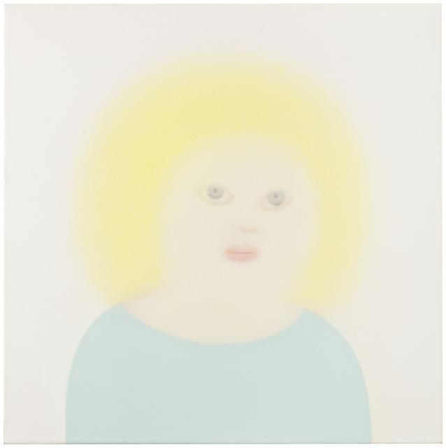 Mari Sunna, 'Triple', 2018, Galerie Anhava