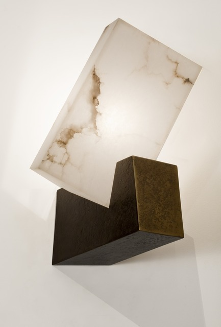 Hervé van der Straeten, 'Applique Pirouette - Sconce', 2012, Maison Gerard