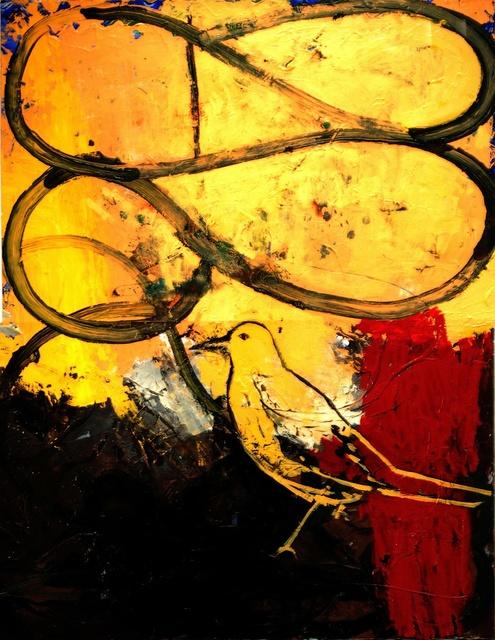 , 'Knollcrest,' 2007, Atrium Gallery