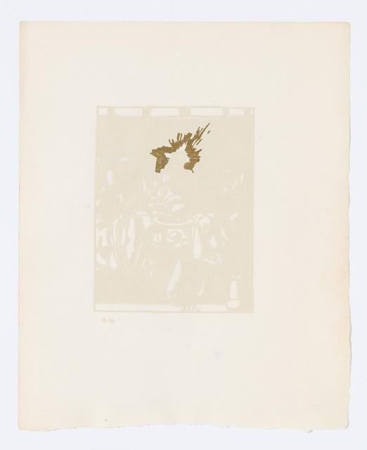 , 'Small Passion 5,' 2019, Karsten Schubert