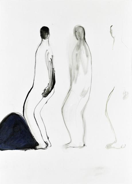 , 'Predicatable 明知,' 2016, Gallery EXIT