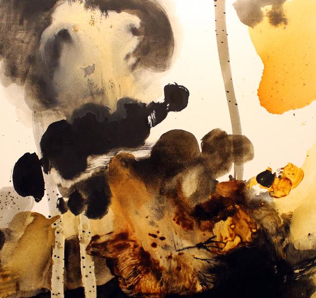 , 'Glitter B,' 2007, H.ARTS COLLECTIVE
