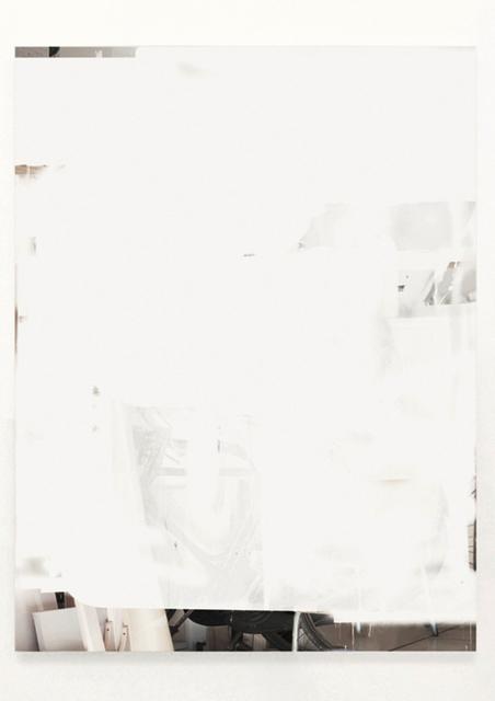 , 'null drapp,' 2017, Loom Gallery