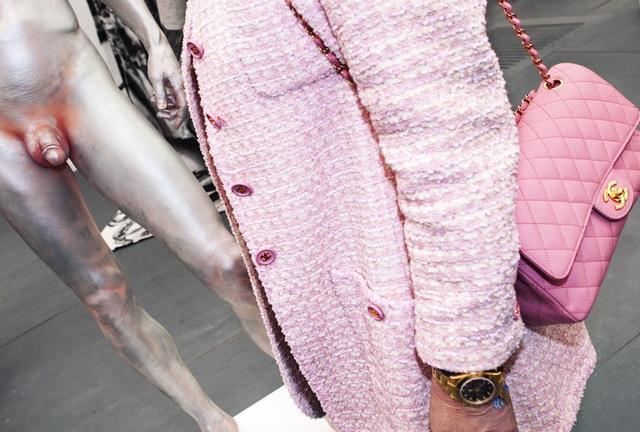 , 'Showing Pink,' , Nathalie Karg Gallery
