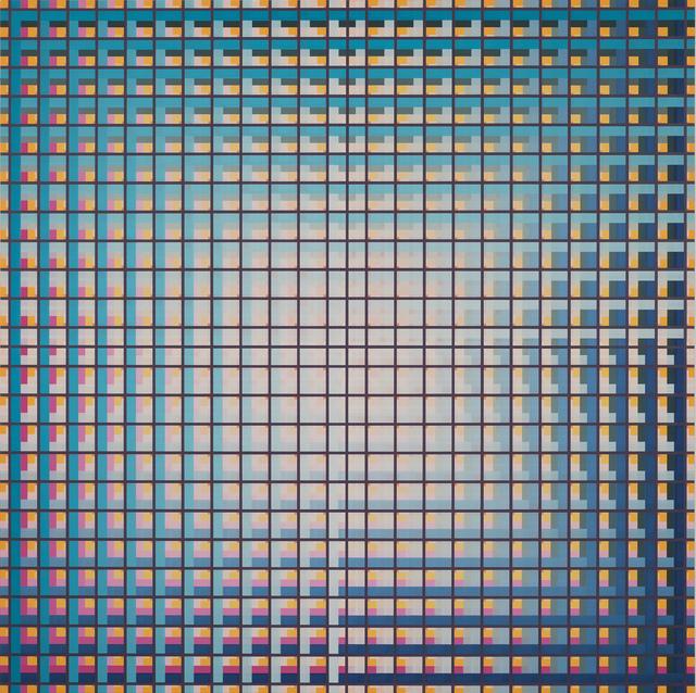 , 'Feature Focus,' 2019, McKenzie Fine Art